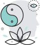 Home Page ICONS meditation